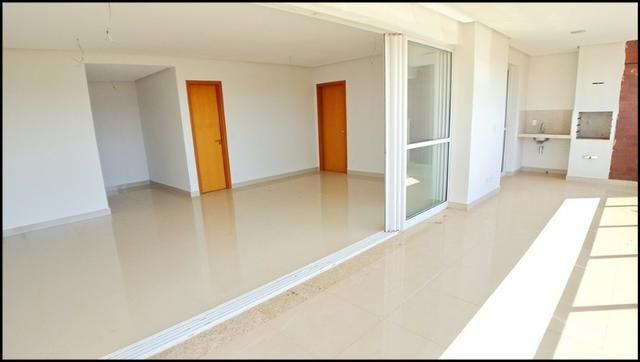 Reserva Du Parc - Apartamento 3 Suítes, 151 m² na 404 Sul - Alto Padrão - Foto 2