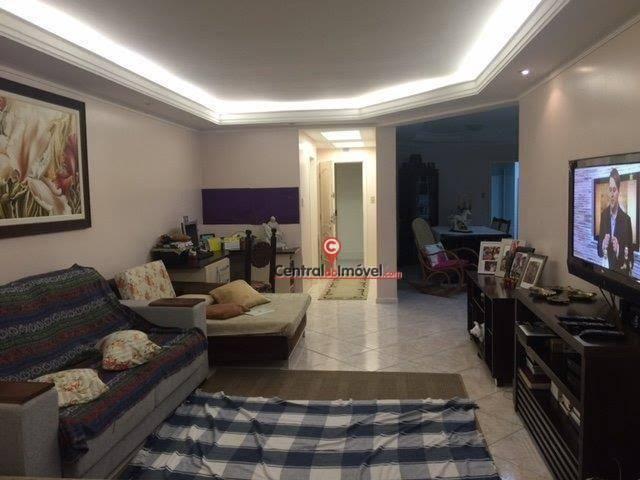 Apartamento Residencial à venda, Centro, Balneário Camboriú - AP1084.