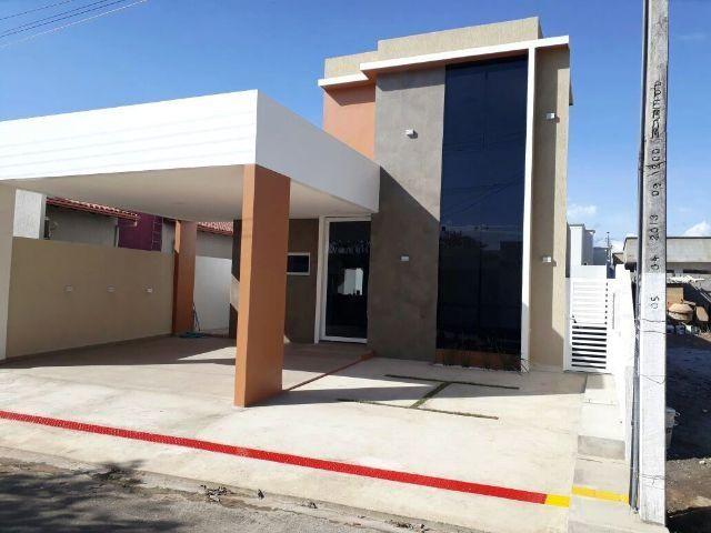 Casa Nova Parque Novo Mundo financia, 3qts Nascente