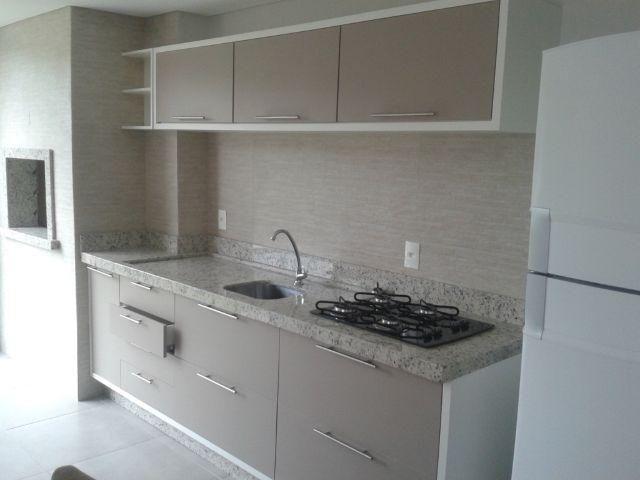 Apartamento na Água Verde (Velha), 1 suíte + 1 quarto