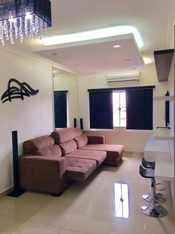 Apartamento mobiliado impecável prox Fórum e shopping
