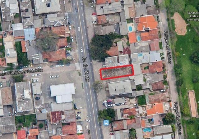 Terreno para alugar em Vila ipiranga, Porto alegre cod:4070 - Foto 3