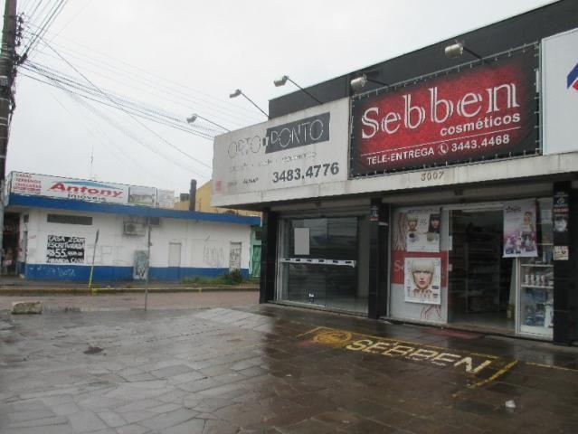 Loja comercial para alugar em Bela vista, Alvorada cod:4552 - Foto 2