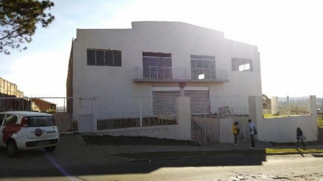 Galpão/depósito/armazém para alugar em Lomba do pinheiro, Porto alegre cod:3289