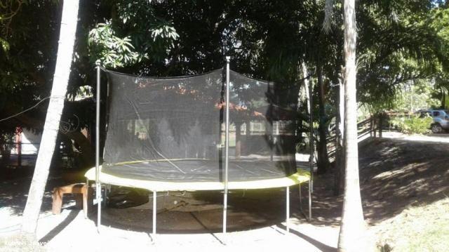 Chácara para Venda em Chapada dos Guimarães, Centro, 2 dormitórios, 1 suíte, 3 banheiros,  - Foto 16