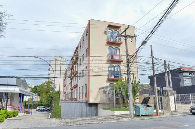 Apartamento à venda com 3 dormitórios em Cabral, Curitiba cod:142078