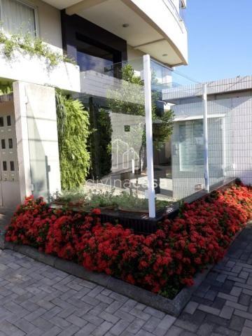 Lindo apartamento semi mobiliado, suite master mais duas suítes, em ótima localização!