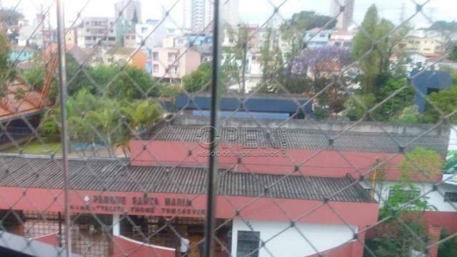 Apartamento residencial à venda, bairro jardim, santo andré. - Foto 17