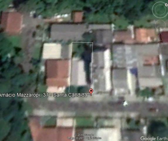 Vendo belíssimo terreno ZR4, totalmente plano - Foto 2