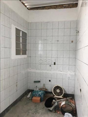 Terreno para alugar, 1500 m² por r$ 8.500,00/mês - santa maria - são caetano do sul/sp - Foto 12