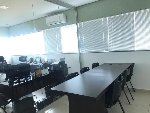 Imóvel comercial Cidade Empresarial de Aparecida de Goiânia - Foto 15