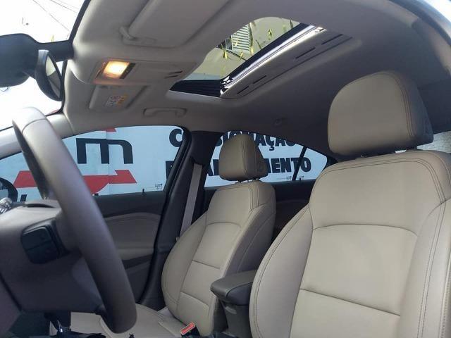 Gm - Chevrolet Cruze LTZ 2 igual um zero , oportunidade - Foto 14