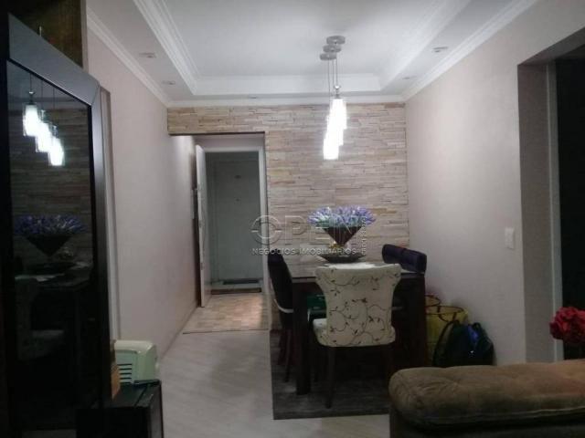 Apartamento residencial à venda, Casa Branca, Santo André. - Foto 6