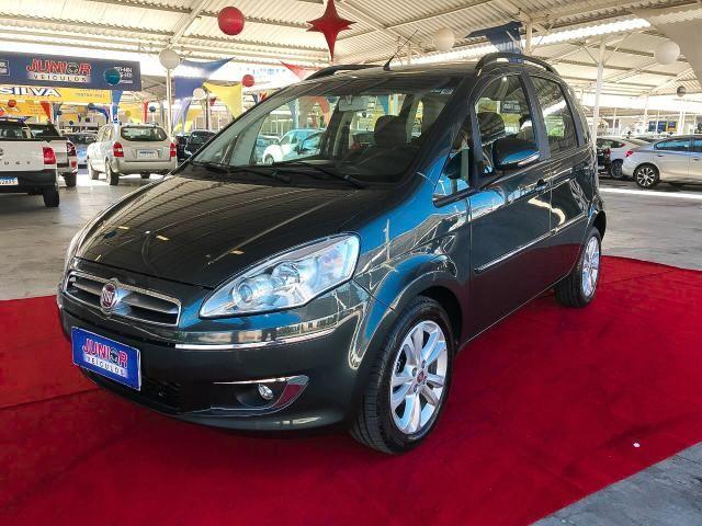 Fiat Idea Essence 1.6 Automático Muito Nova Apenas 20.000 Km
