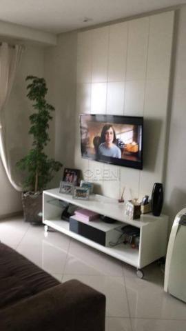 Apartamento com 3 dormitórios à venda, 91 m² por R$ 640.000,00 - Vila Baeta Neves - São Be - Foto 7