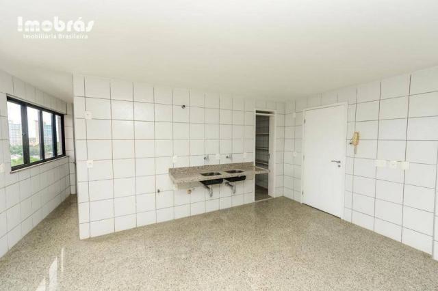 Juan Gris, apartamento à venda, 1 por andar, Guararapes - Foto 11