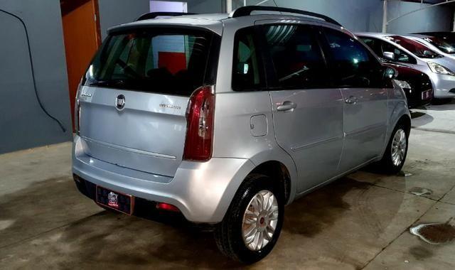Fiat Idea Attractive 1.4 4P * F.I.N.A.N.C.I.O A D.I.F.E.R.E.N.Ç.A - Foto 11