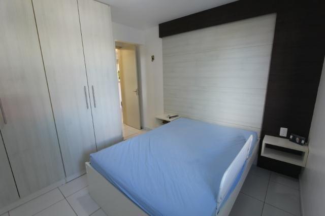 Apartamento 2 quartos Gravatá 78m2 em condomínio fechado - Foto 9
