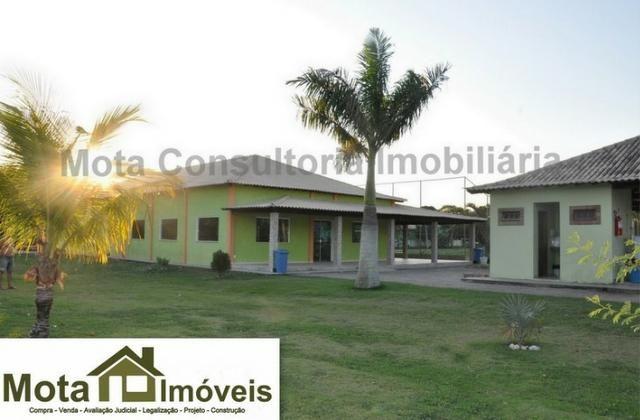 Mota Imóveis - Tem em Praia Seca Terreno 375m² Condomínio Colado ao Centro - TE- 049 - Foto 3