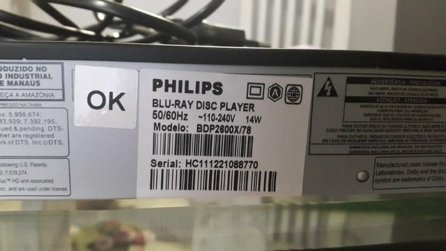 PHILIPS BDP2600X78 BLU-RAY PLAYER DESCARGAR CONTROLADOR