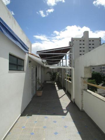 Prédio com 05 Pavimentos na Rua Formosa (Esquina com a Rua Barão da Lagoa Dourada) - Foto 16