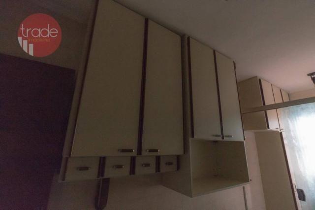 Apartamento com 2 dormitórios à venda, 53 m² por r$ 160.000 - parque dos bandeirantes - ri - Foto 11