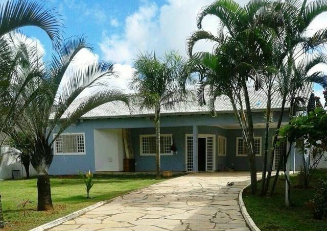 Vendo ótima casa com 840m², localizada no Riacho Fundo 1 Sucupira!