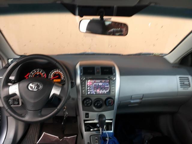 Toyota Corolla gli 2014 blindado - Foto 4