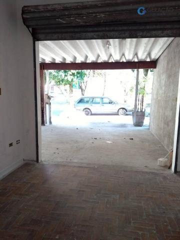 Ponto para alugar, 130 m² por R$ 2.500/mês - Jardim das ...