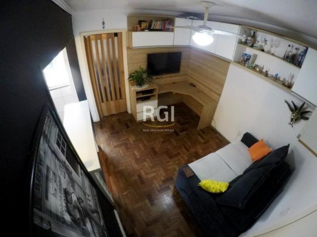 Kitchenette/conjugado à venda com 1 dormitórios em Jardim europa, Porto alegre cod:OT6933 - Foto 2