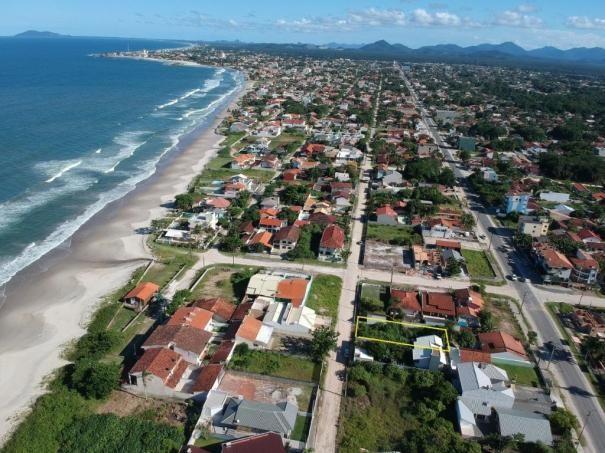 Terreno à venda, 360 m² por r$ 158.000,00 - cambiju - itapoá/sc - Foto 7