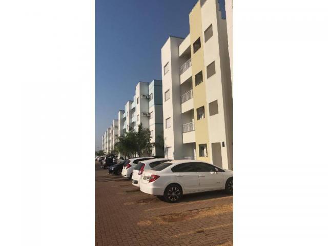 Apartamento à venda com 3 dormitórios em Jardim imperial, Cuiaba cod:22811 - Foto 2