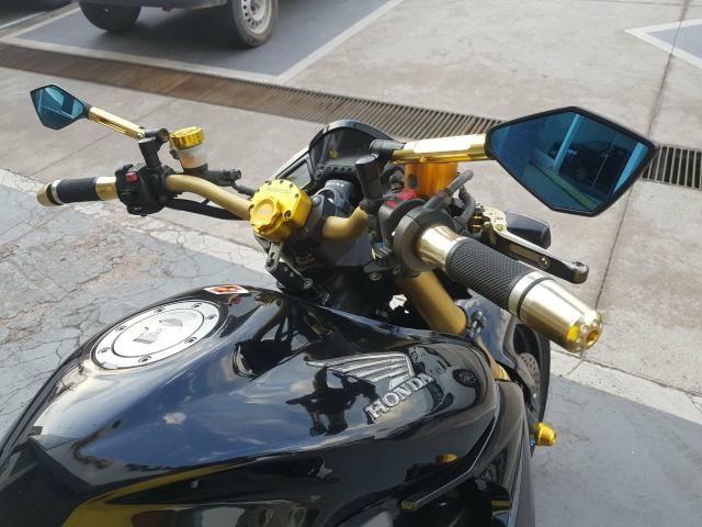 Honda CB 1000R - Foto 9