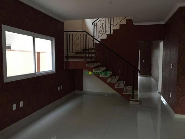 Sobrado com 3 dormitórios à venda e locação 250 m² - urbanova - são josé dos campos/sp - Foto 16