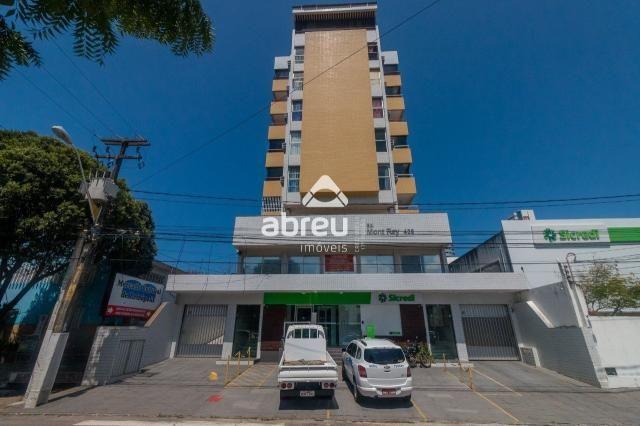 Apartamento para alugar com 3 dormitórios em Petrópolis, Natal cod:820372