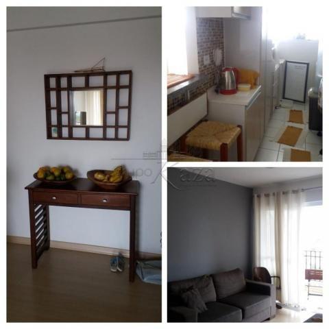 Apartamento à venda com 2 dormitórios em Urbanova, Sao jose dos campos cod:V31155UR