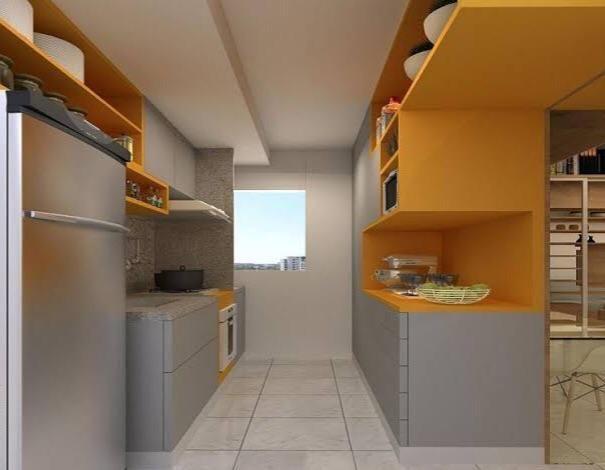MF- Apartamento na Boa vista, 01 e 02 quartos - Foto 2