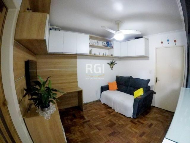 Kitchenette/conjugado à venda com 1 dormitórios em Jardim europa, Porto alegre cod:OT6933