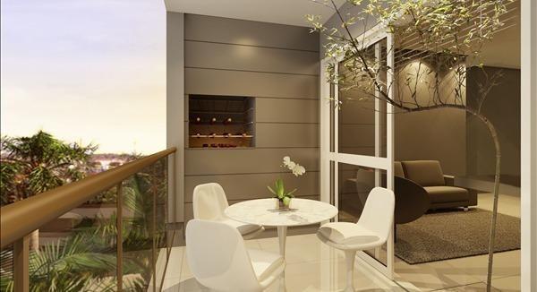 Apartamento à venda com 3 dormitórios em Jardim itu sabará, Porto alegre cod:9910381 - Foto 12