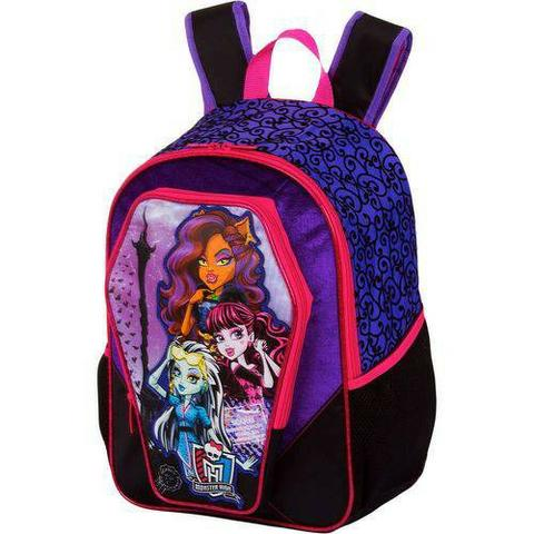 Mochila Monster High Scaris G Sestini