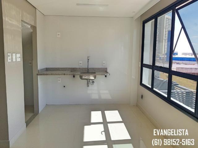 apartamento 1 quarto à venda em taguatinga norte taguatinga