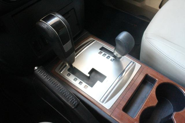 Mitsubishi Pajero Full Hpe 3.2 Diesel 2013 Blindado Nível IIIA V1 - Foto 7