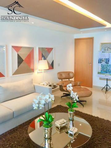 Apartamento à Venda em Candeias   135 Metros   4 Quartos sendo 2 Suítes   3 Vagas - Foto 8