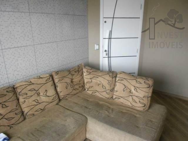 COD 3754 -(Permuta) Excelente apartamento com ótima localização - Foto 3