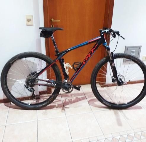Bike GT MTB Karakoram aro 29