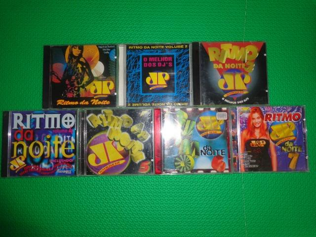 LPS e CDS Dance anos 90 e Outros estilos