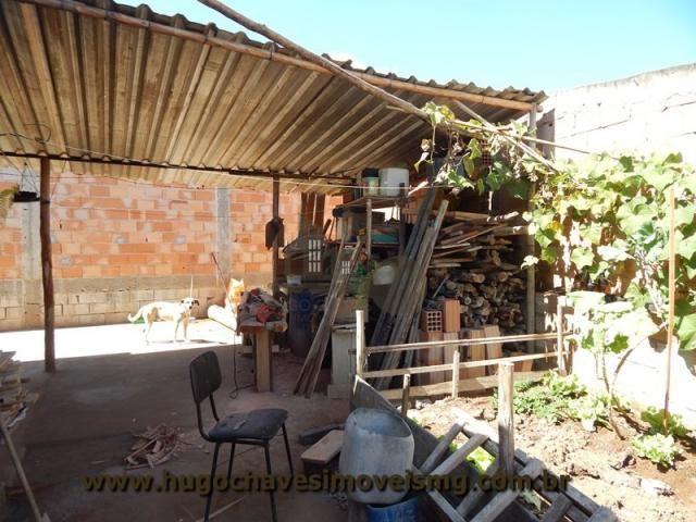 Casa à venda com 3 dormitórios em Novo horizonte, Conselheiro lafaiete cod:1131 - Foto 3