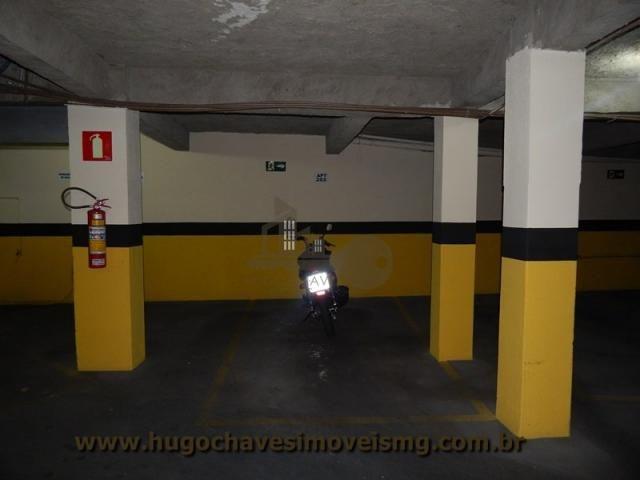 Apartamento à venda com 2 dormitórios em Manoel de paula, Conselheiro lafaiete cod:274 - Foto 14