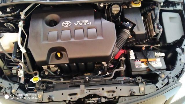Corolla xei 2.0 ano 2012 - Foto 14