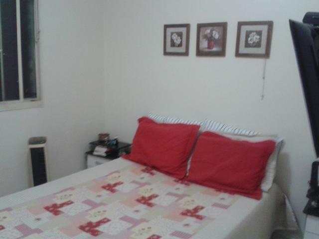 Apartamento à venda com 2 dormitórios em Estrela dalva, Belo horizonte cod:4634